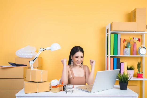 Strategi bisnis online agar tidak perang harga